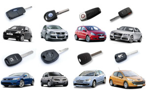all car-keys